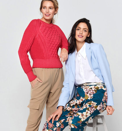 burda easy Winter 2019