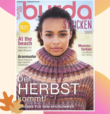 Burda Stricken im Abo