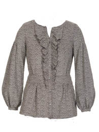 Herbst Bluse