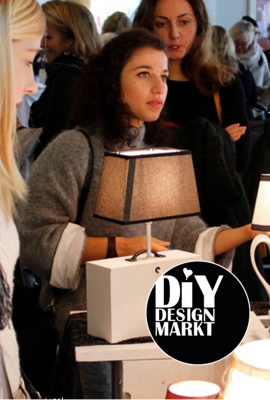 DIY DesignMarkt in Hamburg 17.09
