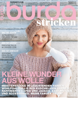 burda stricken 2014 im Shop bestellen