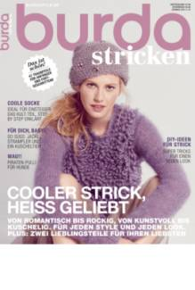 burda stricken 2015 im Shop bestellen