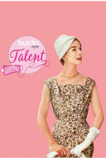 burda style-Talent 2018